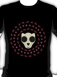 kitty Death 1 T-Shirt