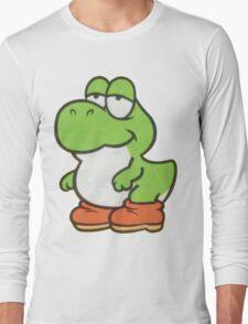 Yoshi Long Sleeve T-Shirt