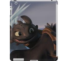 Look at me! iPad Case/Skin