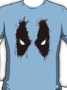 Deadpool eyes  T-Shirt