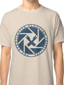 Nerdfighter Vlogging Initiative Merchandise Classic T-Shirt