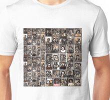 photo booth 5 Unisex T-Shirt