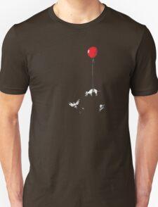 Floaty weenie Unisex T-Shirt