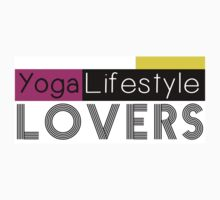 YogaLifestyle Lovers by yoganride
