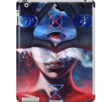 Create and Destroy iPad Case/Skin