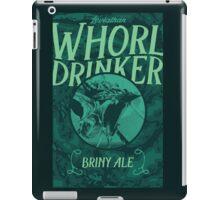 Whorldrinker | FFXIV iPad Case/Skin