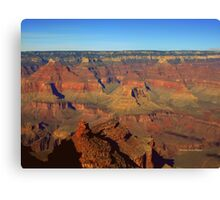 Grand Canyon  Canvas Print