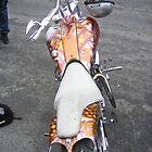 Bike 6 by Bernadette Claffey