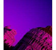il Duomo Photographic Print