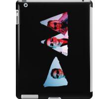 Depeche Mode : Logo DM 2013 Photo iPad Case/Skin