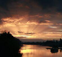 A Slice of Heaven - Windsor, NSW by Kim Roper