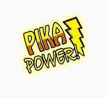 PIKA POWER Unisex T-Shirt