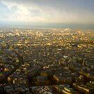 Parisian Maze by 84krista