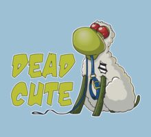 Dead cute by Sockpuppet