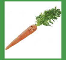 Carrot Top Baby Tee