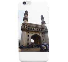 Hyderabad  iPhone Case/Skin