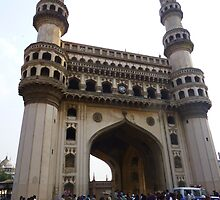 Hyderabad  by drkennethma