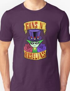 Guns N' Roselias  Unisex T-Shirt