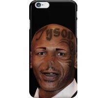 Mike Ticei iPhone Case/Skin