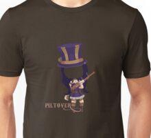 Caitlyn the Sheriff of Piltover Unisex T-Shirt