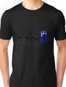 The Doctor's Christmas 2! Unisex T-Shirt