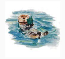 Otter One Piece - Short Sleeve