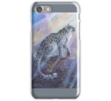 Flow Into Your Dreams iPhone Case/Skin