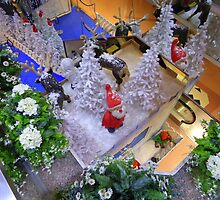 Richmond Centre Christmas 2014 by Fara