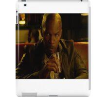 Jamie Foxx iPad Case/Skin