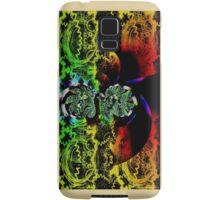 Fractal Collage Samsung Galaxy Case/Skin