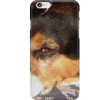 Normy iPhone Case/Skin