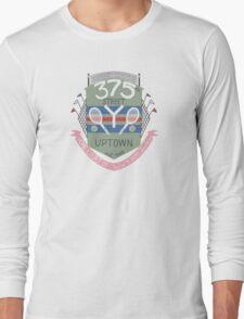 375th Street Y Long Sleeve T-Shirt