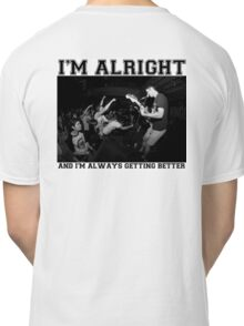 Modern Baseball - Cooke Classic T-Shirt