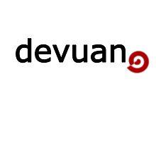 Devuan - Debian Fork by Koniii