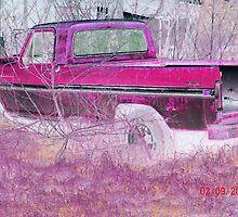 Ford Ranger.  by Cheyenne