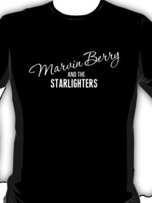 Marvin Berry & The Starlighters - Light T-Shirt