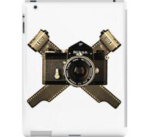 35mm Pirate iPad Case/Skin