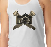35mm Pirate Tank Top