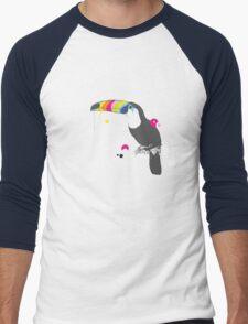 Colourful Toucan  T-Shirt
