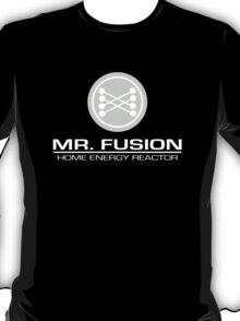 Mr. Fusion - Light T-Shirt