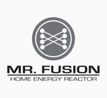 Mr. Fusion - Dark by trevorbrayall