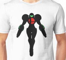 Samus double cannon Unisex T-Shirt