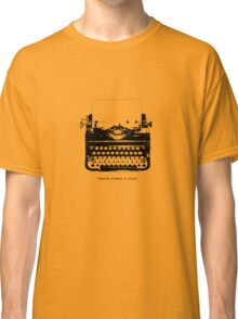 Always A Story Classic T-Shirt
