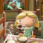 Goldilocks by Shane McGowan