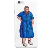 Ethel Darling iPhone Case/Skin