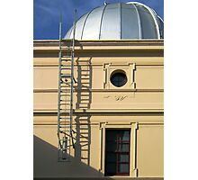 Observatory Photographic Print