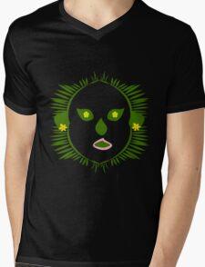 Plant Face T-Shirt