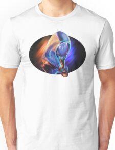 Tali'Zorah you Sweet Shiny Purple Unisex T-Shirt