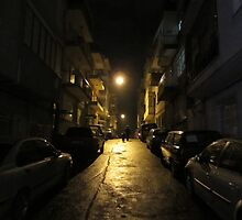 318. Street by Ercan BAYSAL