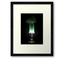 Luck of the Irish Framed Print